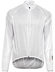Impermeable Northwave Breeze Blanco - Talla: M