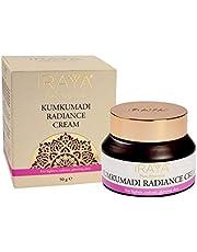 Iraya Kumkumadi Radiance Cream 50g