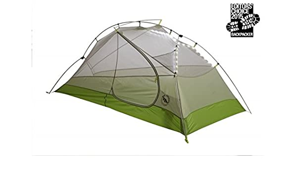 Big Agnes Rattlesnake SL Tent with