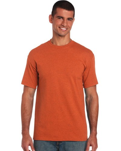 Gildan T-Shirt Heavy 5000 Antique Orange