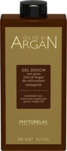 Phytorelax Laboratories Argan Oil Bagnoschiuma - 250 ml