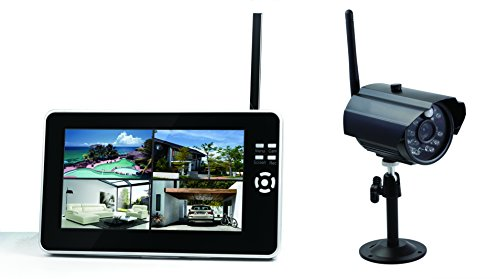 Baby Monitor Digital Überwachungkamera mit 7