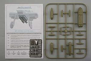 Eduard Plastic Kits 3005 BF 109E ProfiPack - Set de Bombas Importado de Alemania