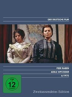 Adele Spitzeder - Zweitausendeins Edition Deutscher Film 6/1972