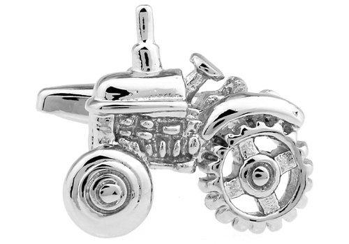 tractor-cufflinks-for-men-farmer-cufflinks-small-silver-farm-cufflinks-gift-box-included
