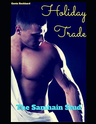Holiday Trade: The Samhain Stud