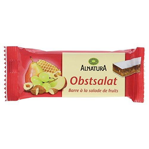 Alnatura Bio Frucht-Riegel Obstsalat, 40 g