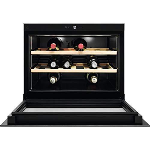 Electrolux - cantina vino compatta kbw 5 t finitura matte nero opaco da 60 cm