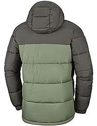 Amazon.it  piumino uomo invernale  Abbigliamento 59f7569c1d16