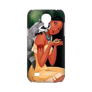 Disney Princess Pocahontas 3D Hard Plastic Back Case Cover for Samsung Galaxy S4 Mini-TOC-2