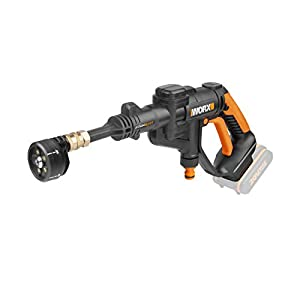 WORX WG629E.9 Hydroshot 18V (20V MAX) Portable Pressure Cleaner – BODY ONLY