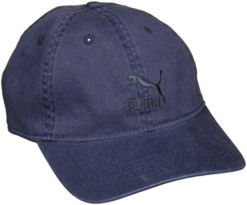 Puma Archive BB Cap Peacoat Adult