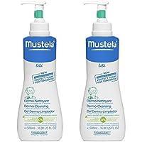 Mustela Dermo-Detergente confezione da 2
