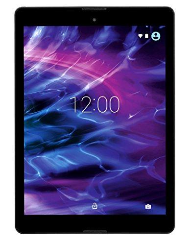 MEDION LIFETAB P9701 24,6 cm (9,7 Zoll) Tablet mit QHD Display, Quad-Core-Prozessor, 2 GB RAM, 32 GB Speicher, Android 6.0, titan