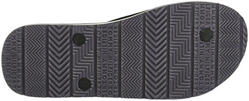 Tommy Hilfiger B2285uddy 12r, Intime Homme Noir (BLACK  990)