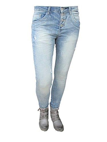 PLACEduJOUR - Jeans - Skinny - Femme Light Used