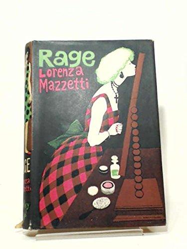 Rage: A Novel