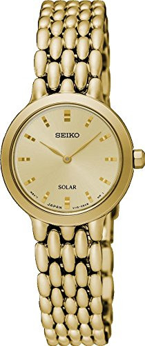 Seiko Women's Watch SUP352P1