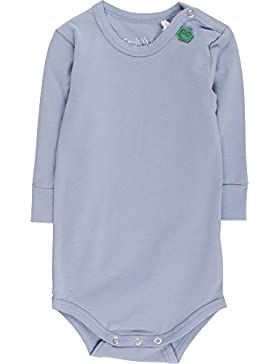 Fred's World by Green Cotton Baby - Jungen Body Alfa L/Sl Body