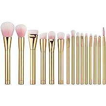 Makeup Brush Clode® 15 Pezzi Spazzola Cosmetico di Trucco Makeup Brush Ombretto Pennello