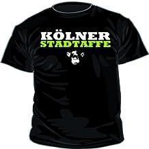 Kölner Stadtaffe (T-Shirt, Gr.XL)