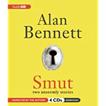 Smut: Two Unseemly Stories