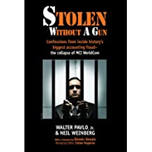 Stolen Without A Gun (English Edition)