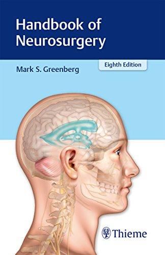 Handbook of Neurosurgery (English Edition)