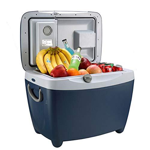 45-Liter-Compact-Kühler/Wärmer-Mini-Kühlschrank für Autos, Autoreisen, Häuser, Büros und Schlafsäle