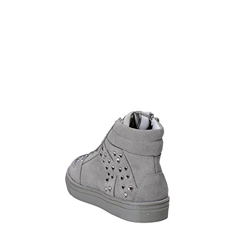 Bikkembergs BKJ103924 Sneakers Mädchen Blau