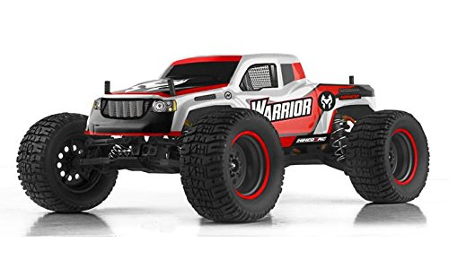 NINCO4RC - 1/12 Monster Warrior (NH93090) Coche RC