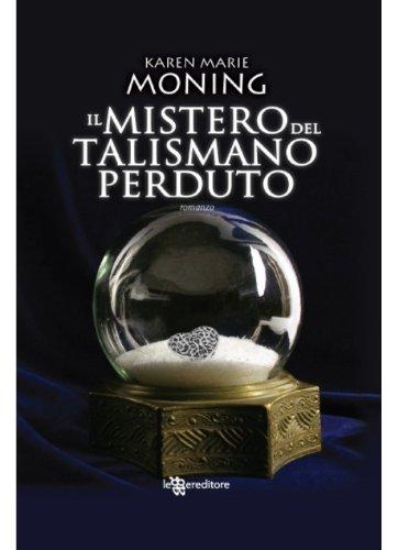 Download Il mistero del talismano perduto. Fever