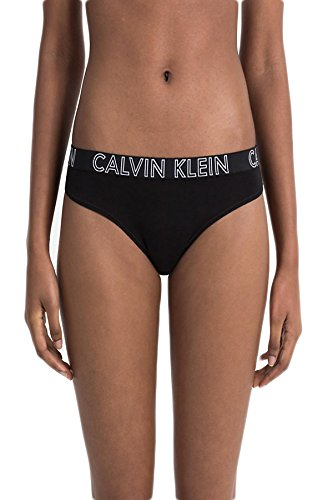 Calvin Klein Bikini Culotte Femme