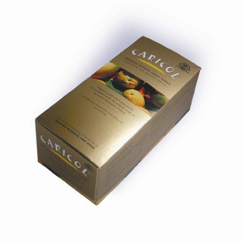 Solgar, Caricol 20ml Stickpacks, 20 Test
