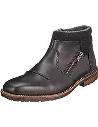 Rieker Herren F1372 Klassische Stiefel