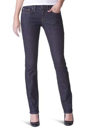 Replay Pearl - Bleu (Jean) - Droit/Regular - Brut - Femme - W30/L32