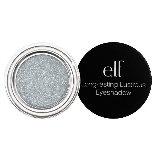 e.l.f. Studio Long-Lasting Lustrous Eyeshadow - Celebration