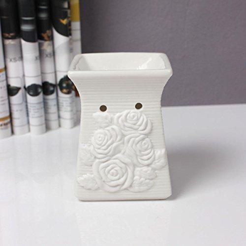 Keramik Verdampfer Weihrauch Lichter Schmuck Antike Tut Die Alte Handgemachte Kreativ Kunsthandwerk Hohl Kerzen ,A - Hohle Kerze