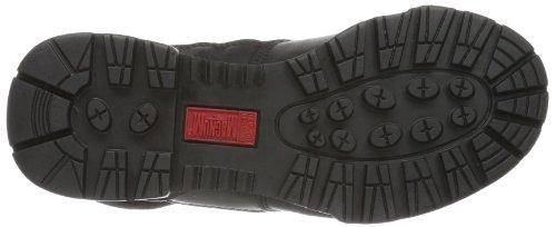 Magnum Classic, Anfibi Unisex – Adulto Nero (Black 021)