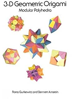 Origami Modular Spinning Top Folding Instructions | Origami ... | 320x236