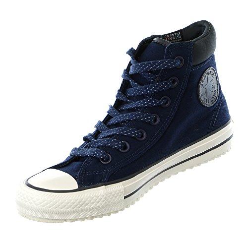 Converse Boots CT AS BOOT PC HI 153670C Hellgrau Navy