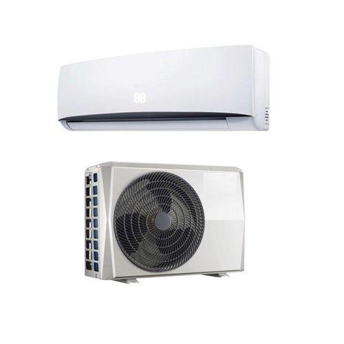 Akai Mistral 9100 Inverter Climatizador 9000 BTU con bomba de calor