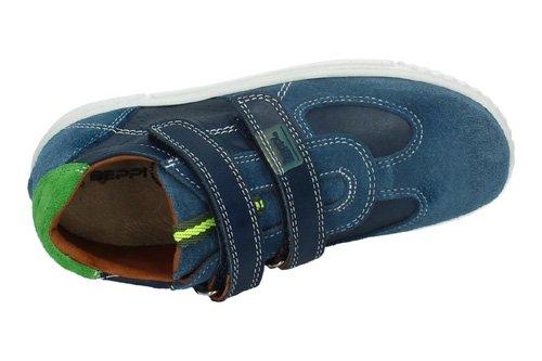 BEPPI , Chaussures spécial sports d'extérieur pour garçon Bleu Marine