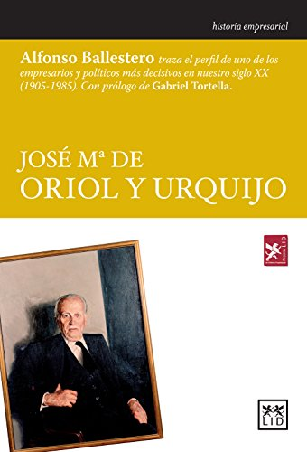 Jose Ma de Oriol y Urquijo