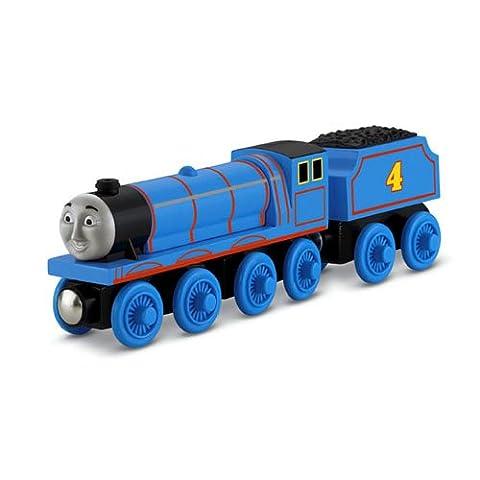 Thomas and Friends Wooden Railway Engine Gordon