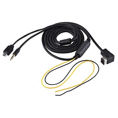Usb Endoscope 5.5 mm Pancellent 2 Dans 1 Imperm/éables Inspection Endoscopique Cam/éra Avec 6 Conduit Et C/âble Usb 3,5 Millions De Serpent Pour Android T/él/éphone Comprim/é Dispositif Adaptateur