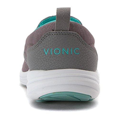 VIONIC - Kea, Scarpe sportive outdoor Donna Silver