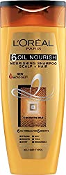 Loreal Paris Hex 6 Oil Shampoo, 75ml