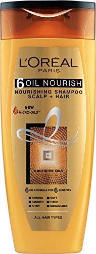 Loreal Paris Hex 6 Oil Shampoo...