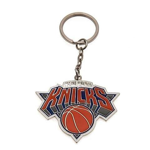 NEW YORK KNICKS Porte-clés Cadeau Officiel basket-ball–Une Superbe Idée de